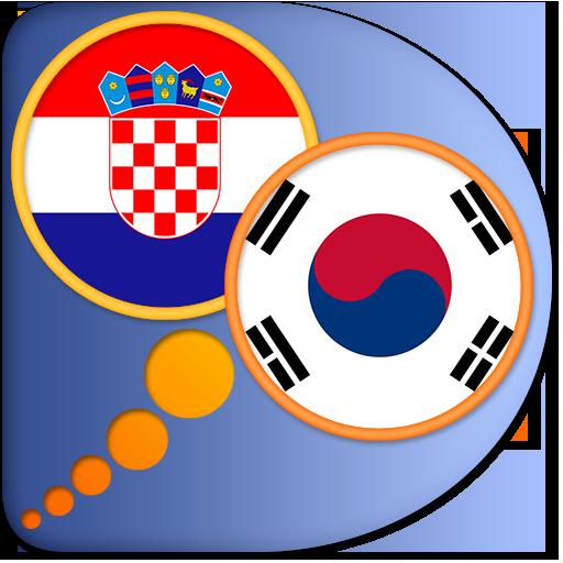 Android aplikacija Croatian Korean dictionary na Android Srbija