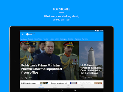 APK App USA TODAY for BB, BlackBerry