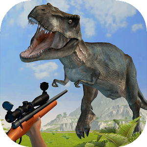 Wild Dinosaur Hunting 3D unlimted resources