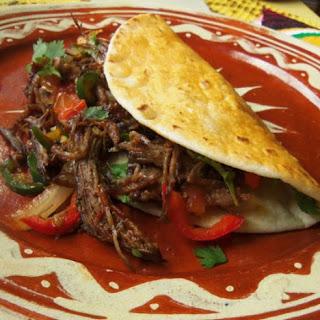 Machaca Beef Recipes