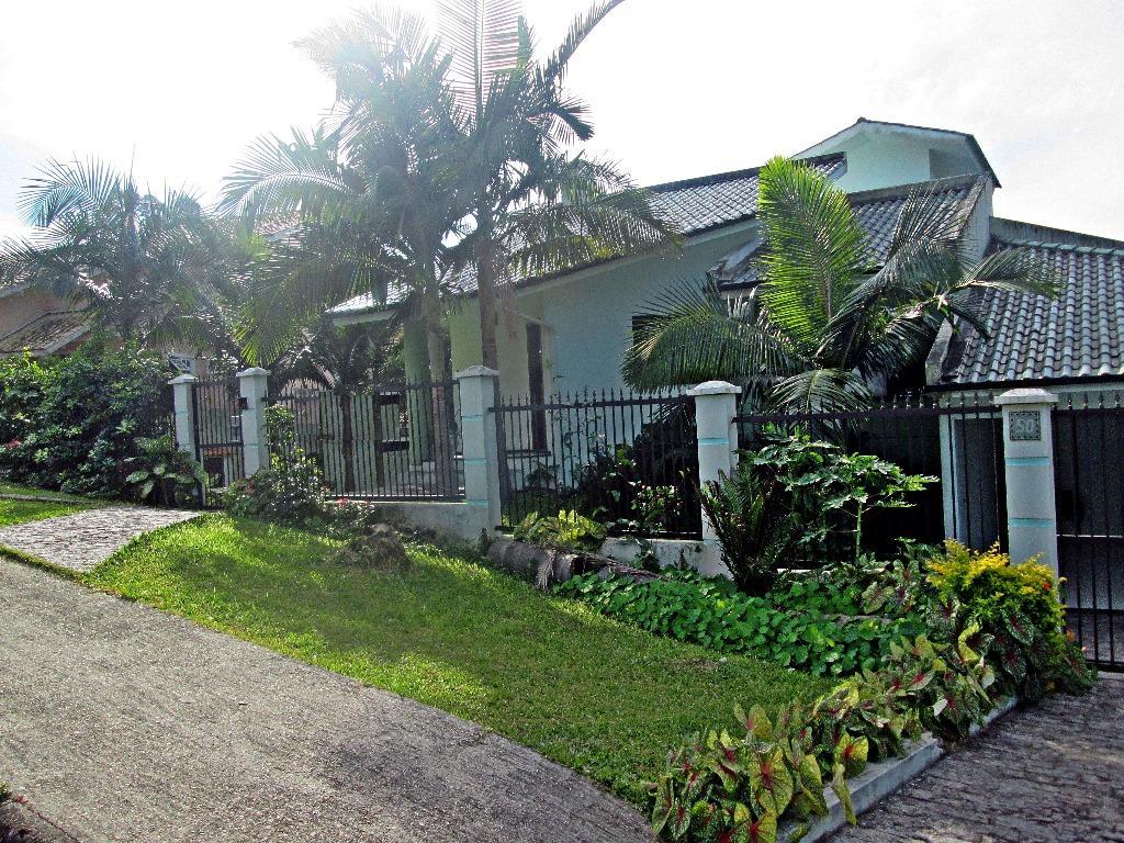 Casa 3 Dorm, João Paulo, Florianópolis (CA0462)