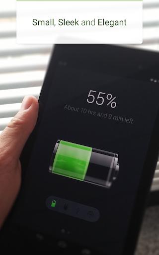 Battery screenshot 17