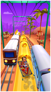 Subway Surfers APK for Nokia