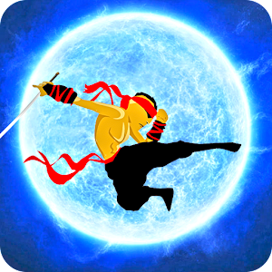 Revenge Of Ninja Warrior For PC (Windows & MAC)
