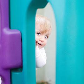 by Vanessa Kruger - Babies & Children Children Candids