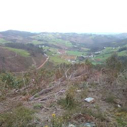 Valle de San Agustín, El