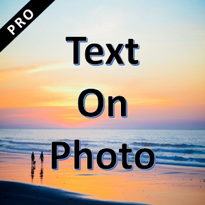 Download free Text On Photo Pro for PC on Windows and Mac