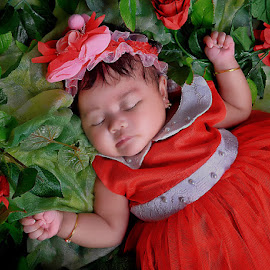 by Daniel Chang - Babies & Children Babies