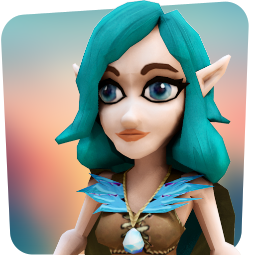 Heroes of Flatlandia APK Cracked Download