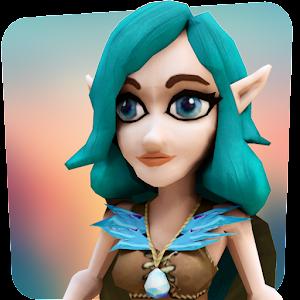 Heroes of Flatlandia For PC / Windows 7/8/10 / Mac – Free Download