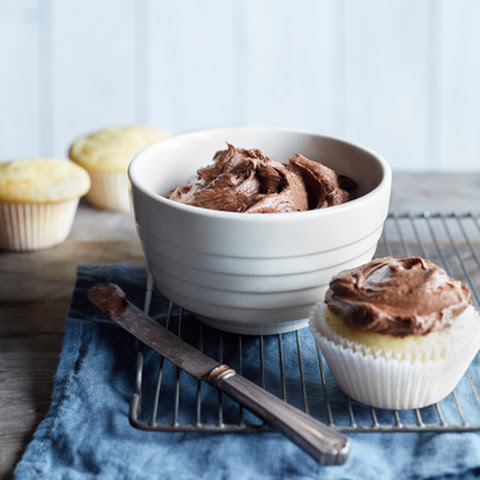 Chocolate Lover's Frosting