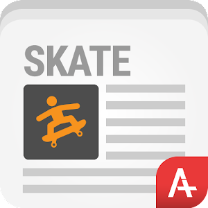 Download Skate Online for PC - Free News & Magazines App for PC