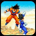 War For Super Goku Boy