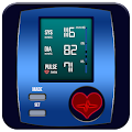 Blood Pressure Checker Info - BP Diary -BP Tracker APK