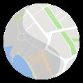 Map Compare APK for Bluestacks