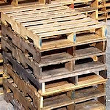 ACT Pallets