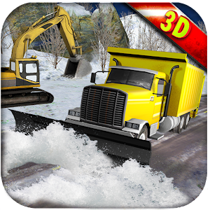 Snow Plow Rescue OP: Excavator Hacks and cheats