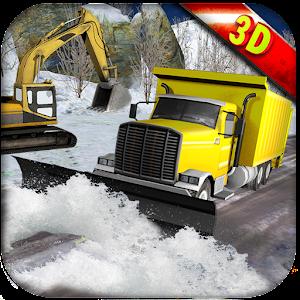 Snow Plow Rescue OP: Excavator Hacks and cheats