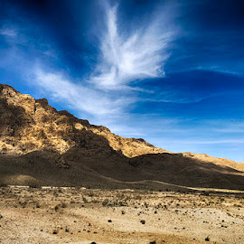 by Abdul Rehman - Landscapes Mountains & Hills
