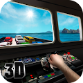 Cargo Ship Car Transporter 3D APK for Bluestacks