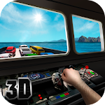 Cargo Ship Car Transporter 3D 1.1 Apk