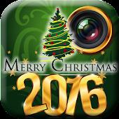 Free Merry Christmas Greetings 2016 APK for Windows 8