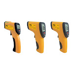 Buy Infrared Thermometer Online at Best Price in India