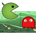 DroidMan 3D APK for Bluestacks