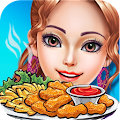 Game Chicken Wings Cooking apk for kindle fire