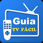Guia TV - Programação canais Icon
