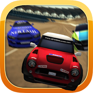 Download 3D City Racing for PC