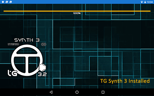 Caustic 3.2 Synth Pack 3 For PC