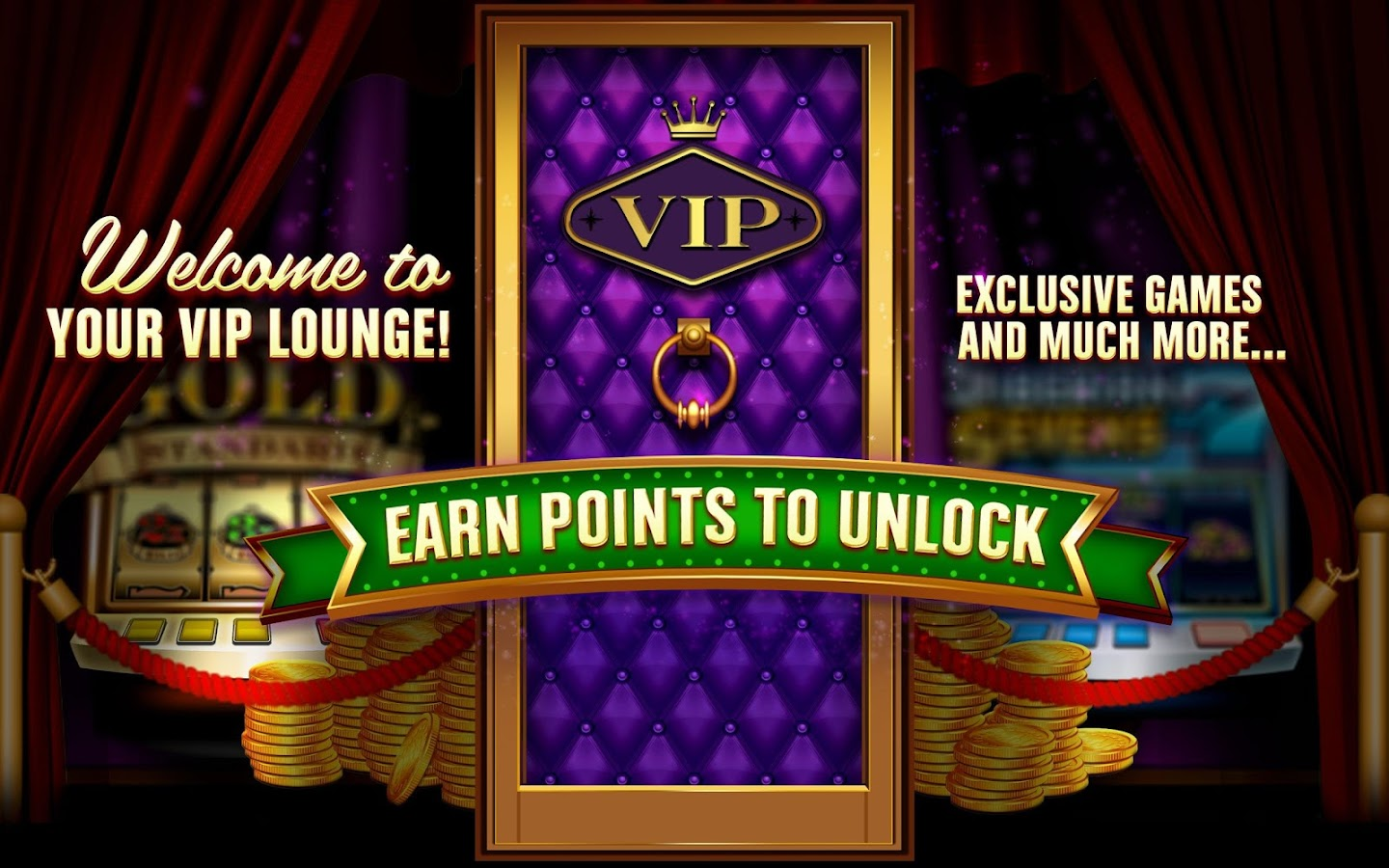 Viva Slots! Free Slots Casino Screenshot 4