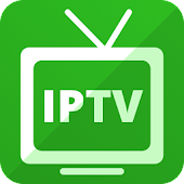 Live IPTV - Free Worldwide TV Icon