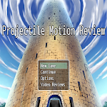 Projectile Motion Tower Game APK Image