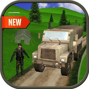 Download Offrod Military Officer Army Hill Climber Trucker For PC Windows and Mac