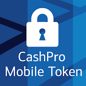 CashPro® Mobile Token APK for Ubuntu