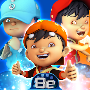 Cheats BoBoiBoy: Adudu Attacks! Free