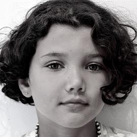 by Doug Hilson - Babies & Children Child Portraits