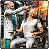 Mental Hospital Escape APK for Bluestacks