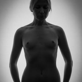 Sam by Colin Strain - Nudes & Boudoir Artistic Nude ( d3000, art nude, colin strain, bomvu, sam mori )