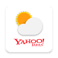 Download Yahoo!天気 - 雨雲の接近や台風の進路がわかる気象予報レーダー搭載アプリ APK for Android Kitkat