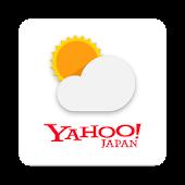 Download Yahoo!天気 雨雲の接近や地震情報がわかる天気予報アプリ APK to PC
