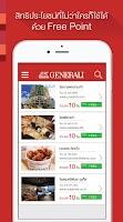 Screenshot of Generali 365
