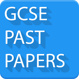 GCSE Past Papers Icon