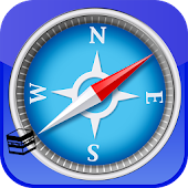 App Qibla Compass Tool apk for kindle fire