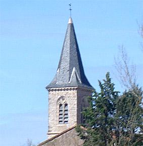 photo de Saint Vincent (Fauch)