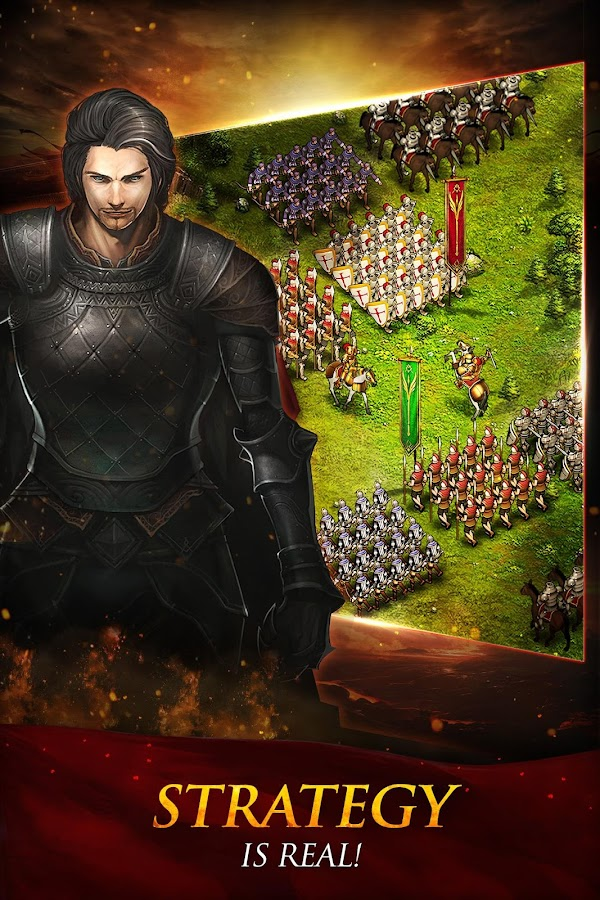 Marching Legions Screenshot 3