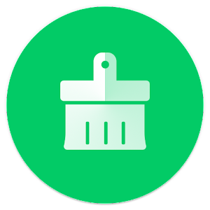 Sweep Clean App Icon