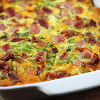 Breakfast Casserole With Croutons Recipes